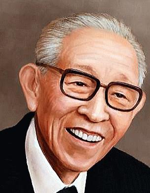 Resultado de imagen para Konosuke Matsushita foto